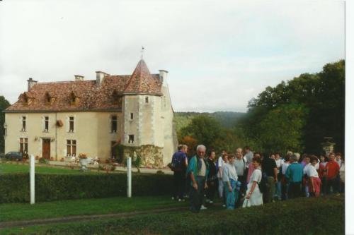 1995 Béruges