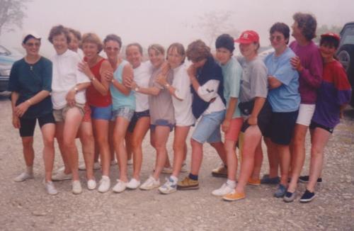 1997 Tour du pic du midi d'Ossau