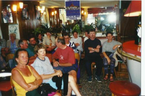 1998 Prèts pour la coupe du monde de foot