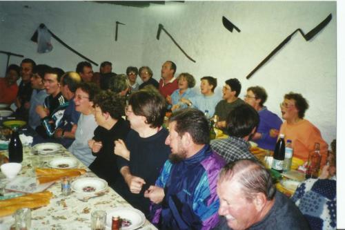 1998 Week-end en Bretagne